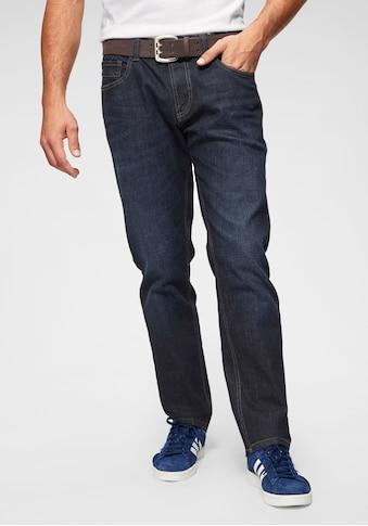 camel active Regular - fit - Jeans »HOUSTON« kaufen