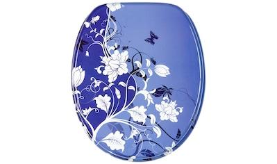 Sanilo WC - Sitz, »Blumenzauber« kaufen
