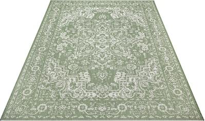 Teppich, »Georgia«, DELAVITA, rechteckig, Höhe 3 mm kaufen