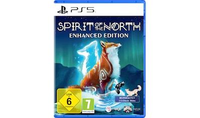 PlayStation 5 Spiel »Spirit of the North«, PlayStation 5 kaufen