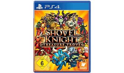 Shovel Knight: Treasure Trove PlayStation 4 kaufen
