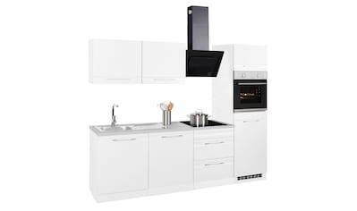 HELD MÖBEL Küchenzeile »Mito« kaufen