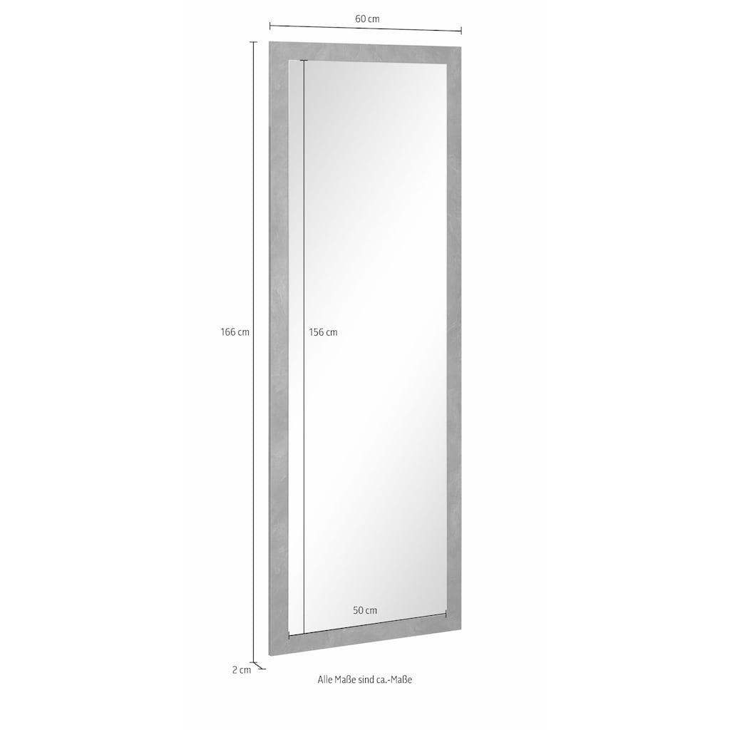borchardt Möbel Spiegel »Panama«, Rahmen