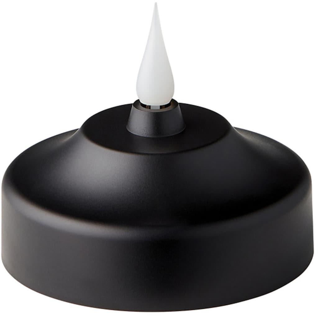 kooduu LED-Kerze »Shine«, passendes Leuchtmittel zu den Modellen Light Pro, Glow 8 und Glow 10
