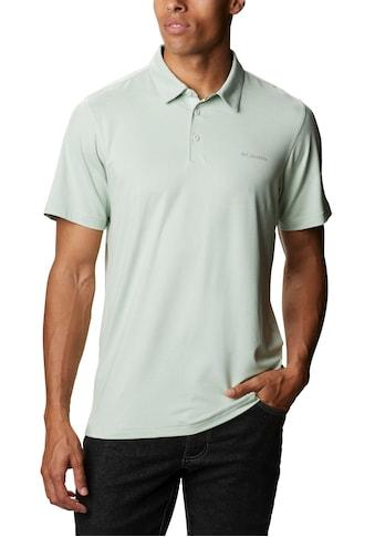 Columbia Poloshirt »TECH TRAIL« kaufen