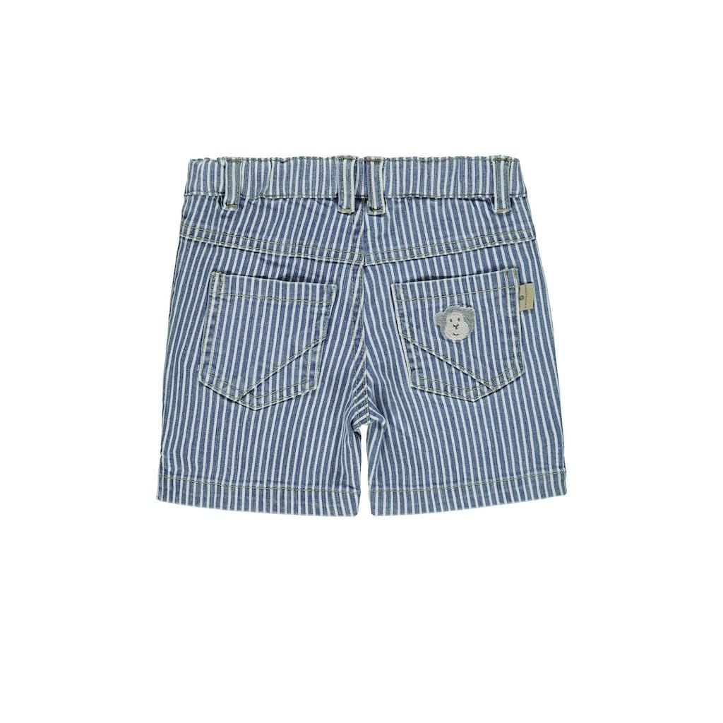 Bellybutton Bermudas, Jeans, gestreift
