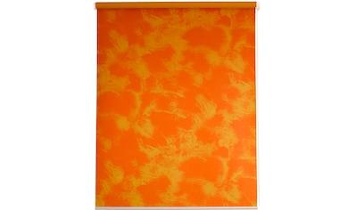 Seitenzugrollo »One size Style Paint«, sunlines, Lichtschutz, freihängend kaufen