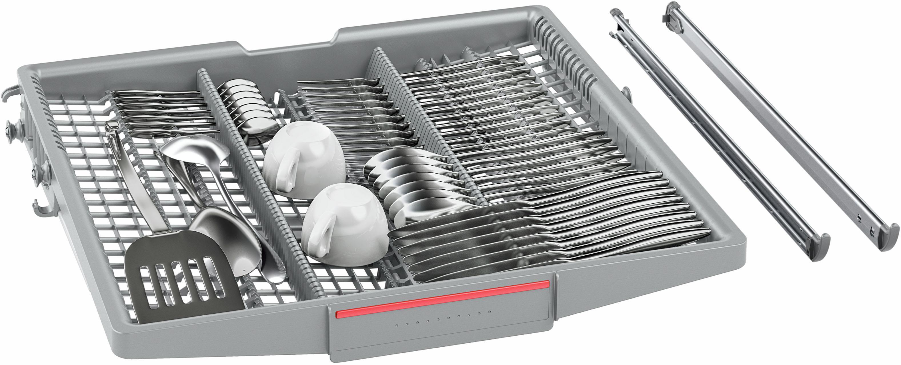 BOSCH Besteckschublade SMZ1014 grau Geschirrspüler SOFORT LIEFERBARE Haushaltsgeräte