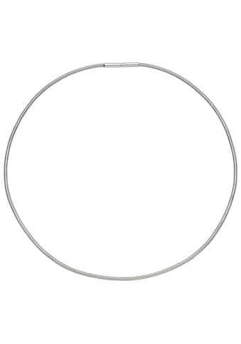 JOBO Halsreif, 925 Silber 45 cm 2 mm kaufen