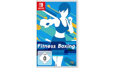 Fitness Boxing Nintendo Switch kaufen