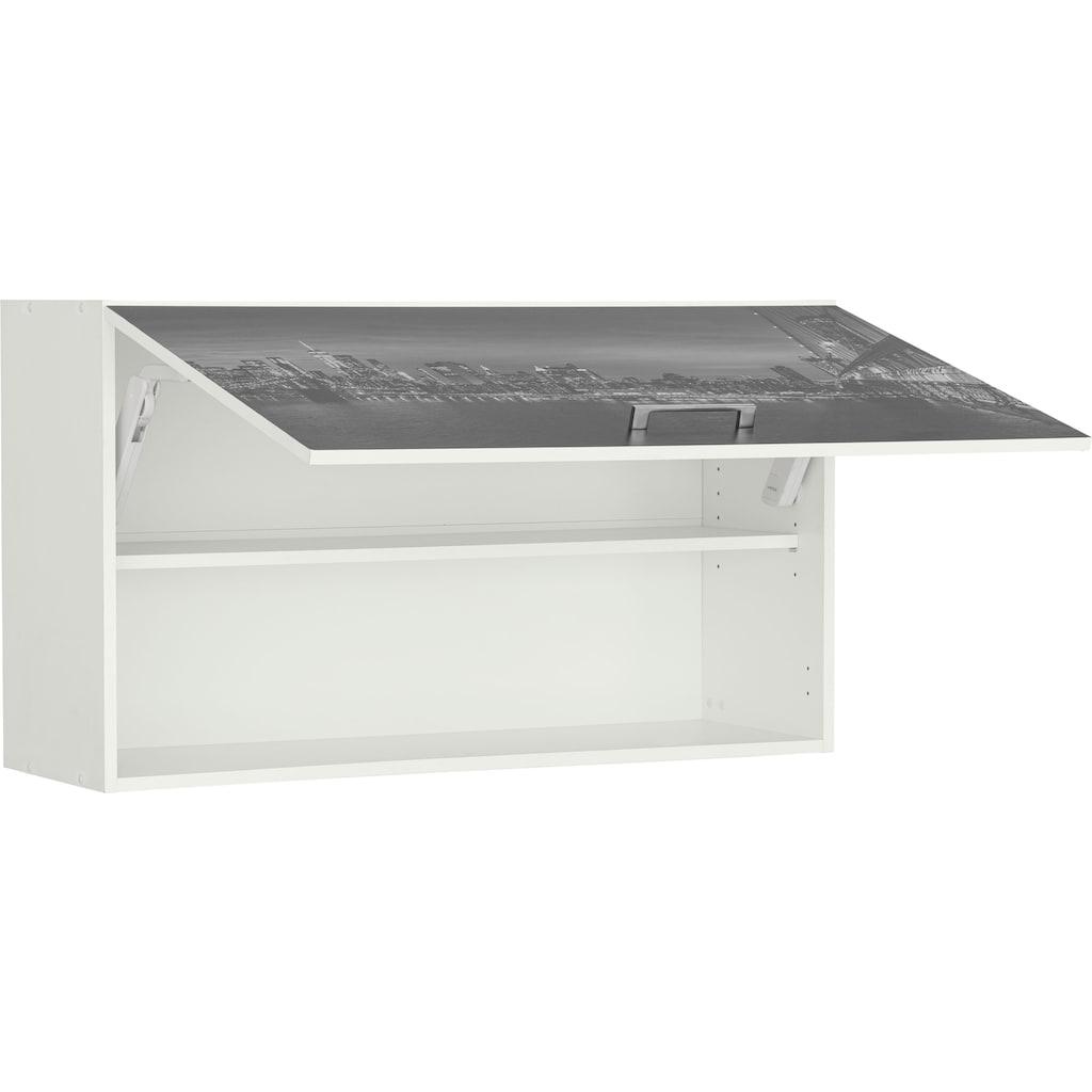 HELD MÖBEL Klapphängeschrank »Paris«, Breite 100 cm