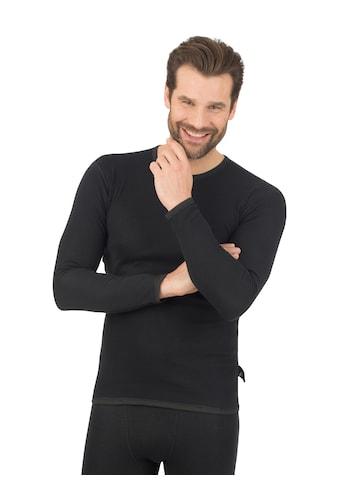 Trigema Langarm Funktionsshirt kaufen