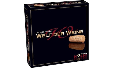 Huch! Spiel »Welt der Weine«, Made in Germany kaufen