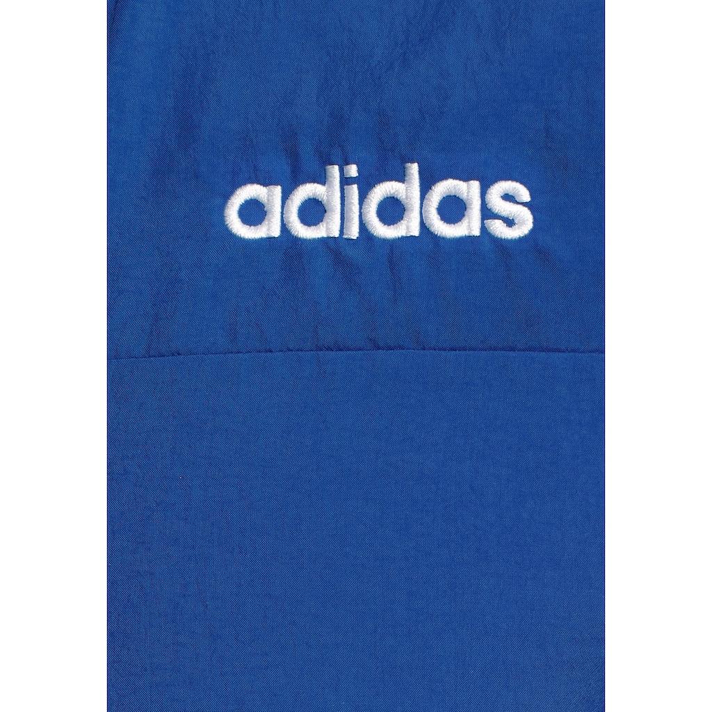 adidas Performance Sportanzug »E TRACKSUIT«