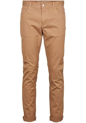 KnowledgeCotton Apparel 5-Pocket-Jeans kaufen