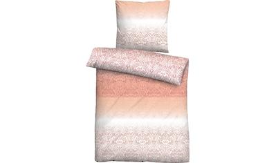 Bettwäsche »Keke«, Biberna kaufen