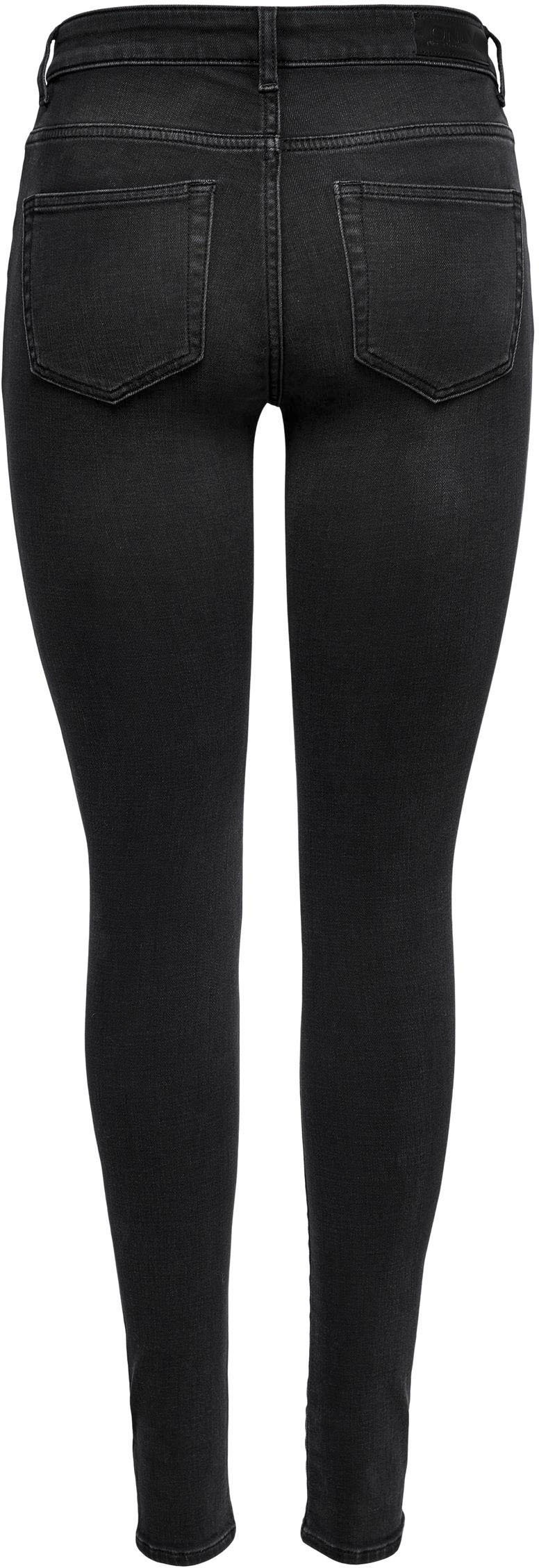 only -  Skinny-fit-Jeans ONLANNE K LIFE