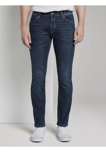 TOM TAILOR Slim - fit - Jeans »Josh Regular Slim Jeans« kaufen