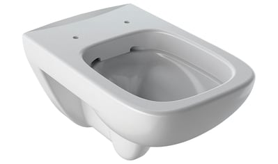 GEBERIT Tiefspül-WC »Renova Nr. 1 Plan«, Rimfree, weiß KeraTect kaufen