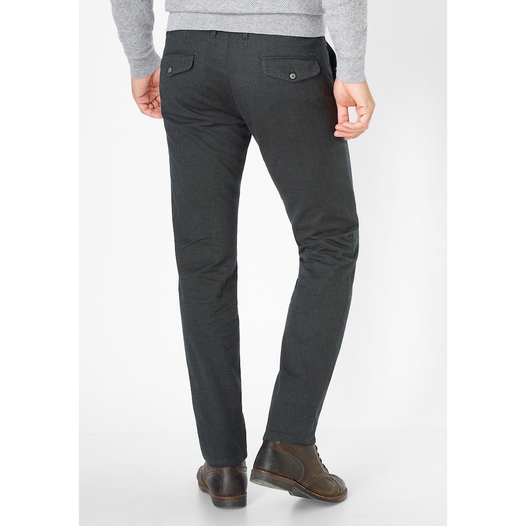 Redpoint Stretch-Hose »Jasper«, strukturiert