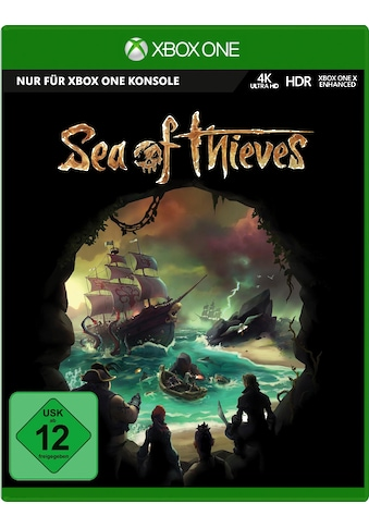 Sea of Thieves Xbox One X kaufen