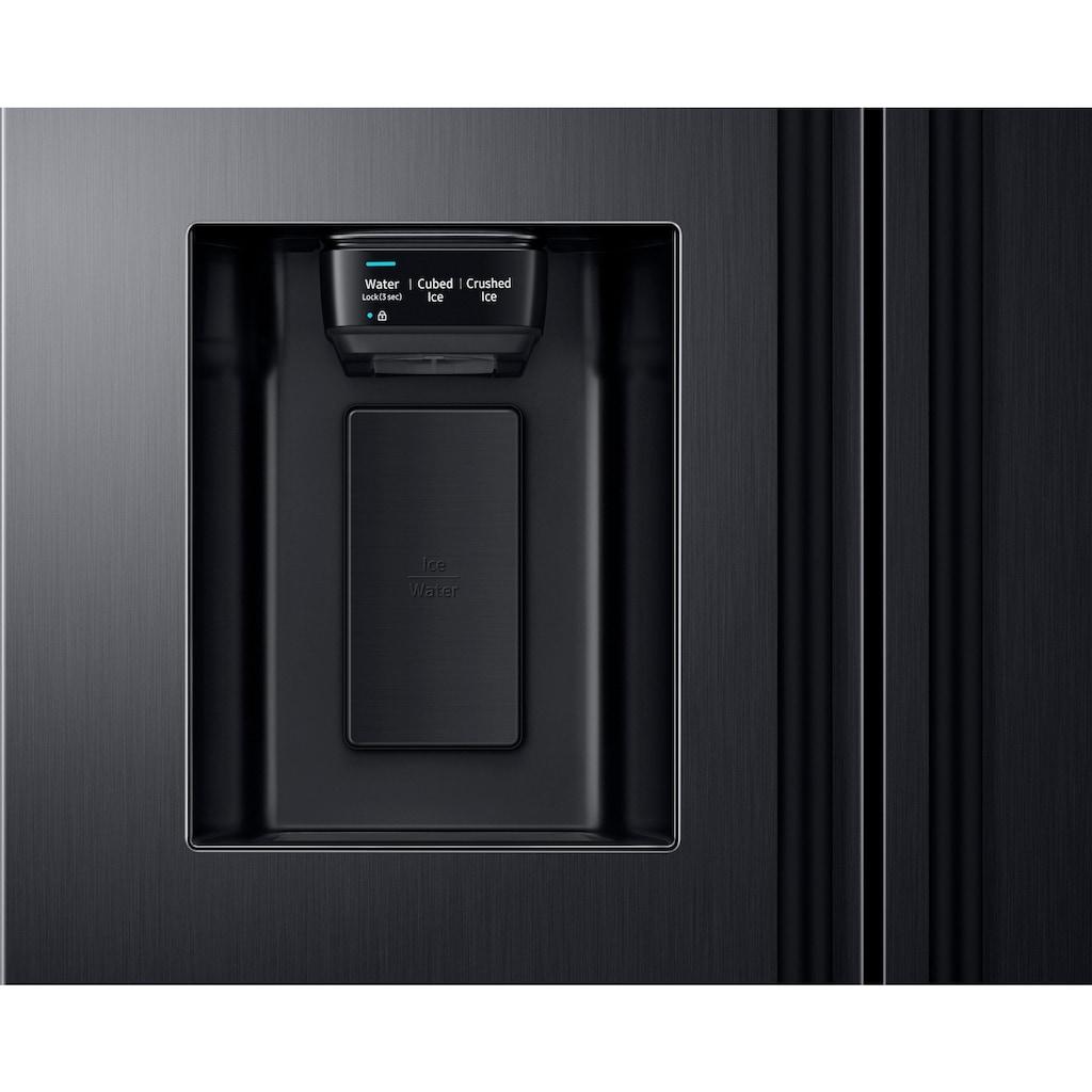 Samsung Side-by-Side »RS67N8211B1«, RS8000, RS67N8211B1, 178 cm hoch, 91,2 cm breit