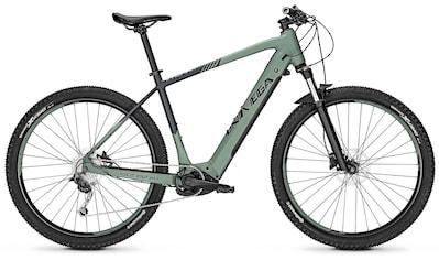 Univega E - Bike »ALPINA B 2.0«, 10 Gang Shimano Deore Schaltwerk, Kettenschaltung, Mittelmotor 250 W kaufen