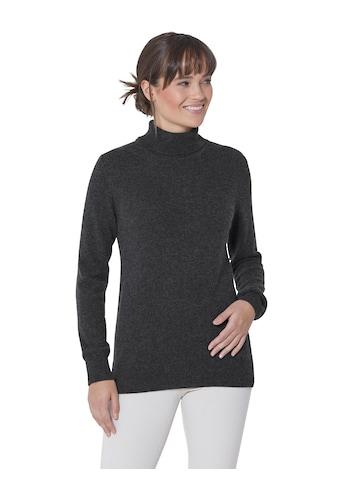 Creation L Pullover aus reinem Kaschmir kaufen
