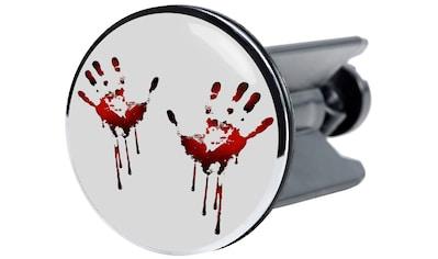 SANILO Stöpsel »Blood Hands«, für Waschbecken, Ø 4 cm kaufen