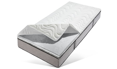 Beco Topper »Optima«, (1 St.), Belastbar, komfortabel + Greenfirst-Bezug gegen Milben... kaufen