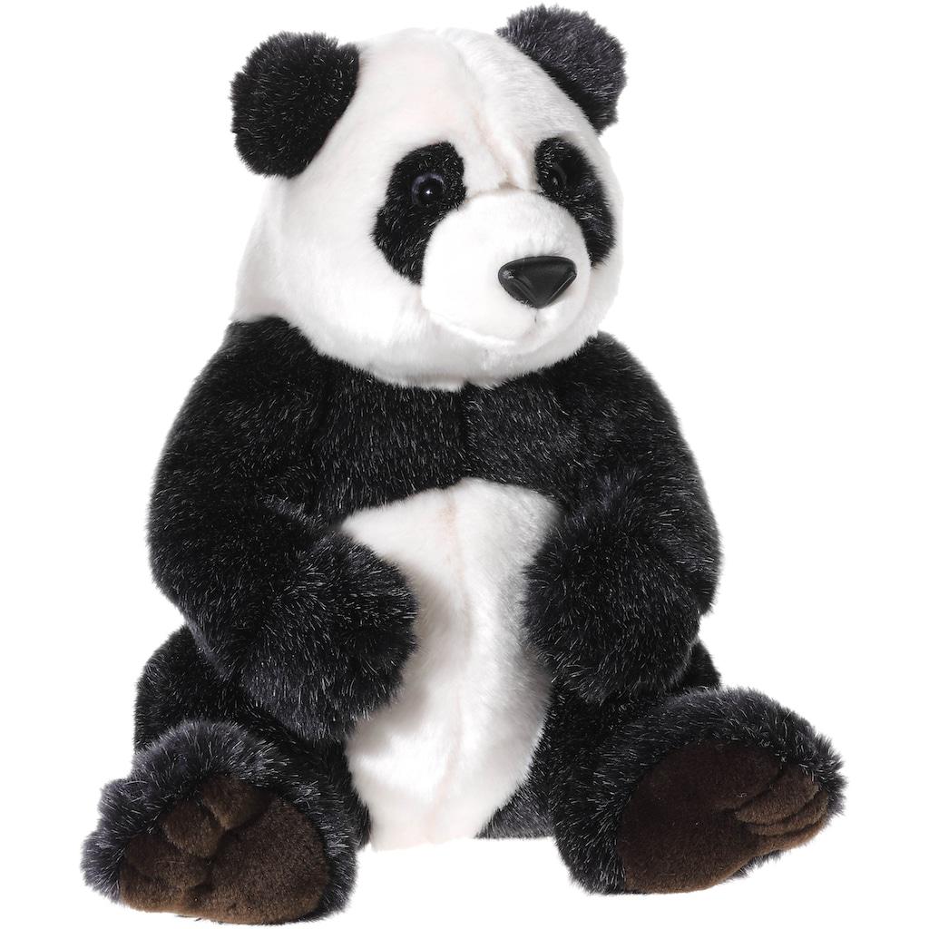 Heunec® Kuscheltier »Mi Classico, Pandabär 28 cm«