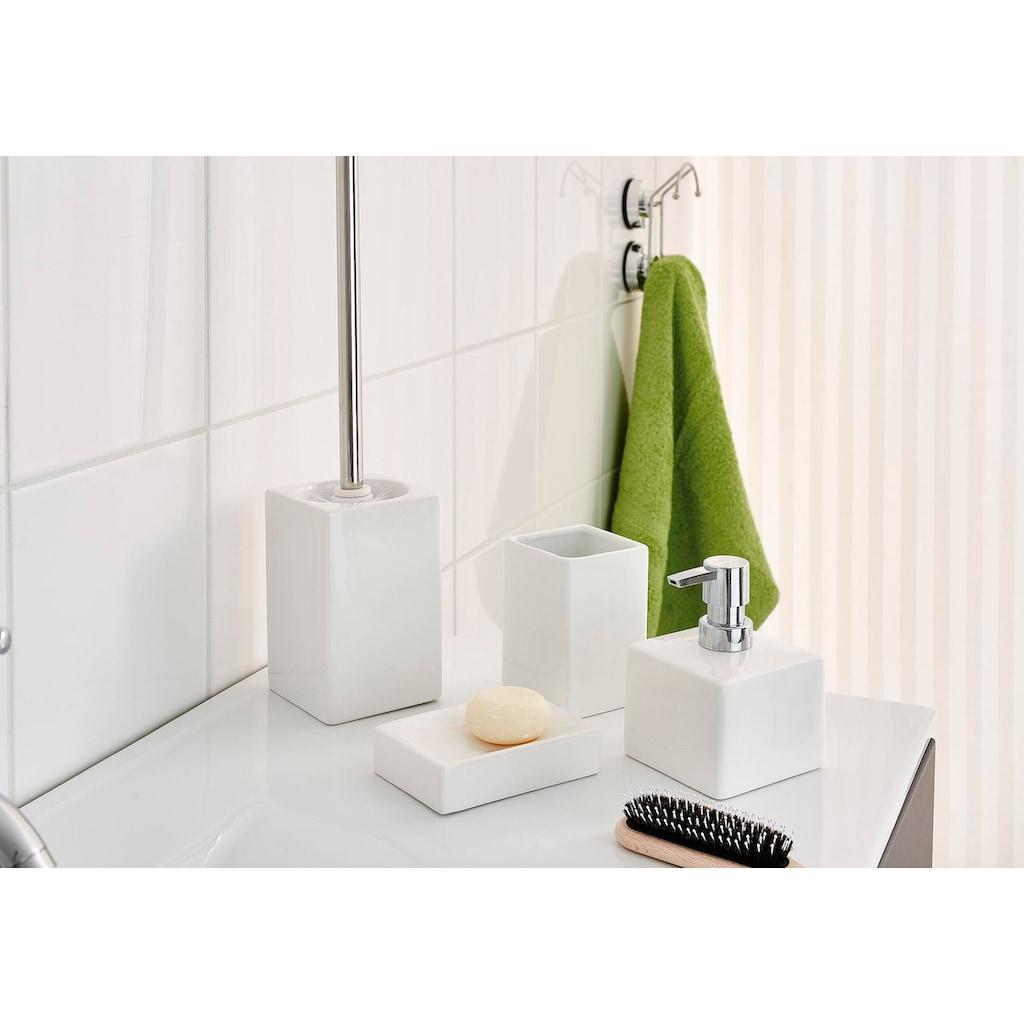 Ridder Seifenspender »Cube«, 400 ml