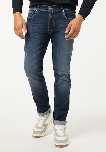 Pierre Cardin Tapered-fit-Jeans »Futureflex Lyon« kaufen