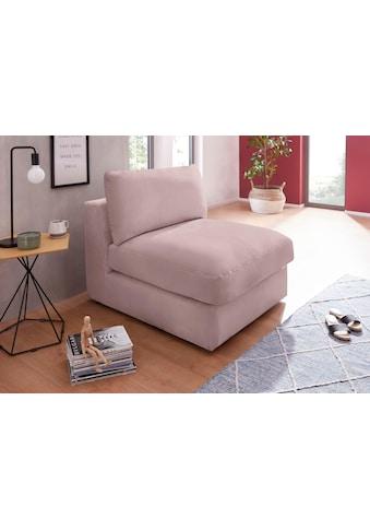 sit&more Sofaelement kaufen