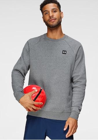 Under Armour® Sweatshirt »RIVAL FLEECE CREW« kaufen