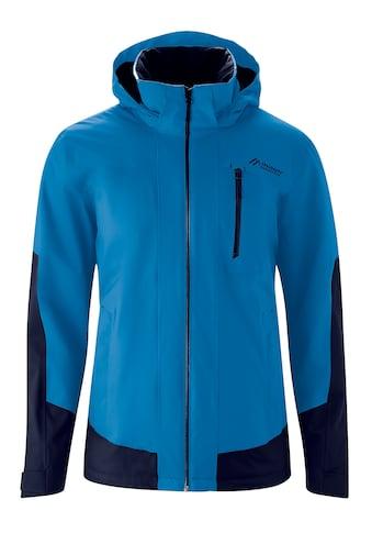 Maier Sports Funktionsjacke »Lodingen M« kaufen
