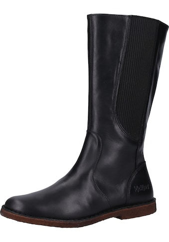 Kickers Stiefel »Leder« kaufen