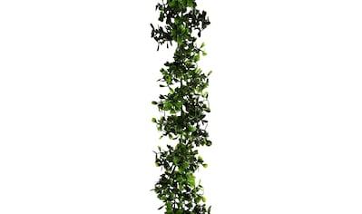 Creativ green Kunstgirlande »Buchsbaum - Girlande« (1 Stück) kaufen