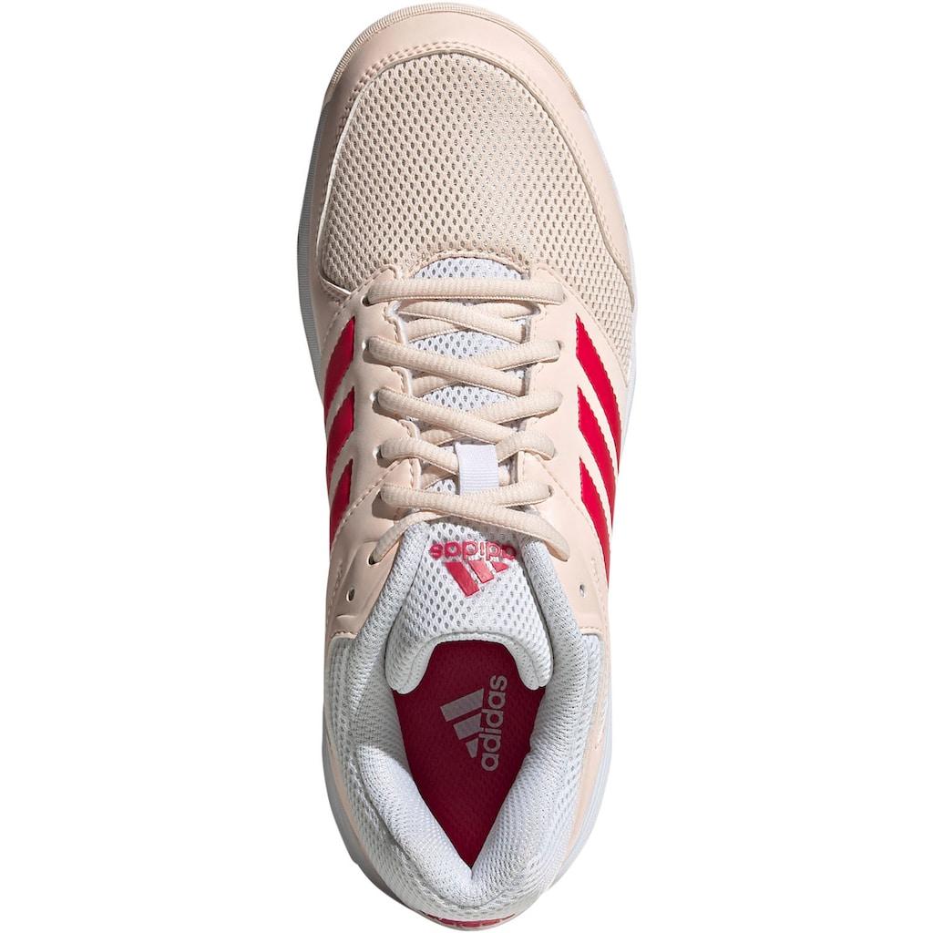 adidas Performance Indoorschuh »Speedcourt W«