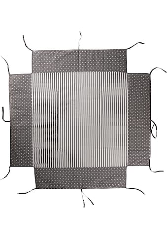 """Geuther Laufgittereinlage """"Stoff 154, 92x92x23 cm"""" kaufen"""