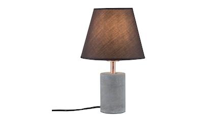 Paulmann LED Tischleuchte »Neordic Tem Beton/Weiß/Kupfer«, E27, 1 St. kaufen