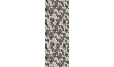queence Vinyltapete »Benjamin«, 90 x 250 cm, selbstklebend kaufen