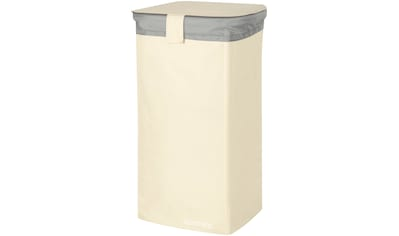 SPIRELLA Wäschesammler »Classic XXL«, mit herausnehmbarem Wäschesack  -  75 Liter  -  Weiß kaufen