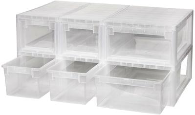 Kreher Aufbewahrungsbox, (Set, 6 St.) kaufen