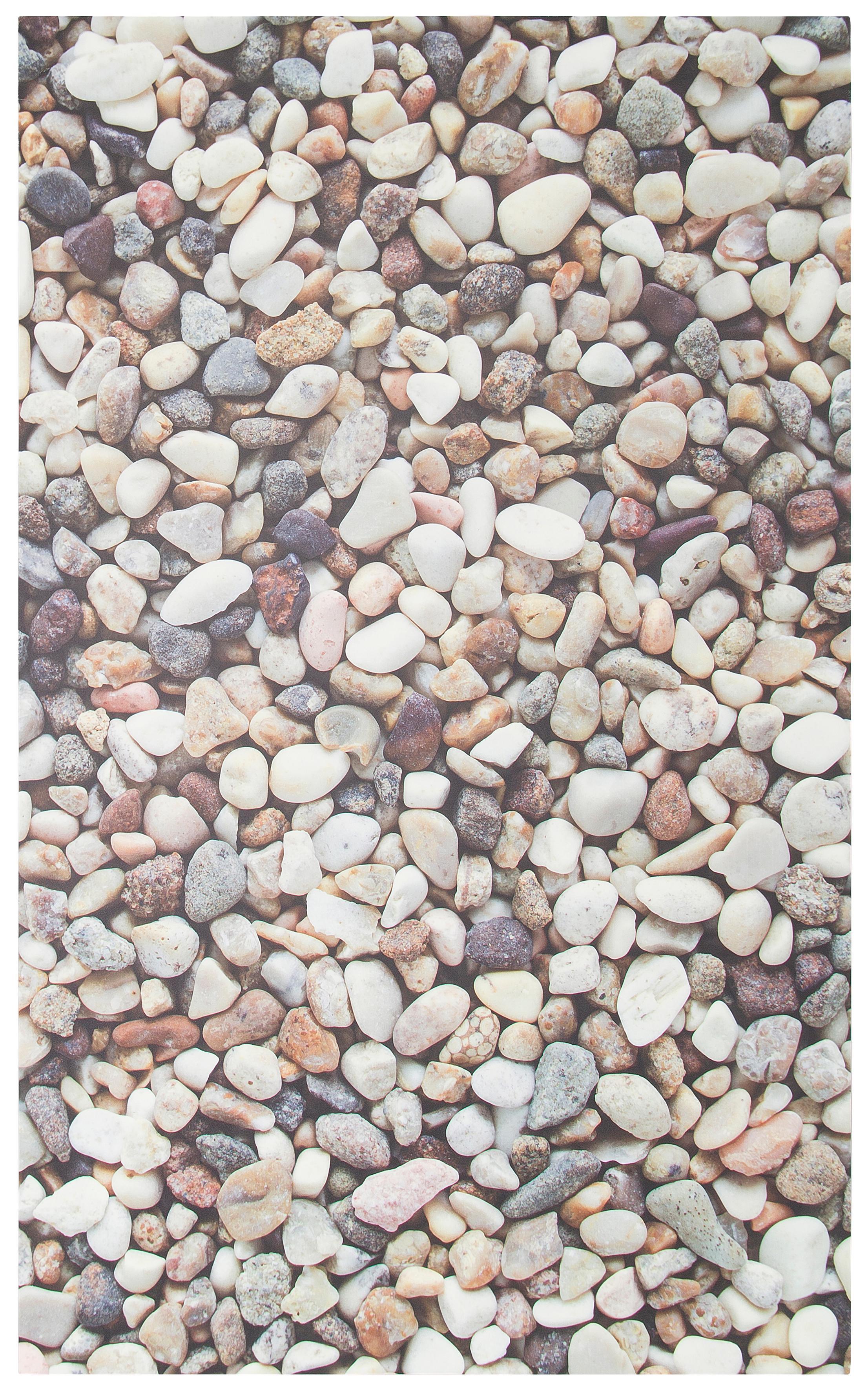 Vinylteppich Steine my home rechteckig Höhe 2 mm gedruckt