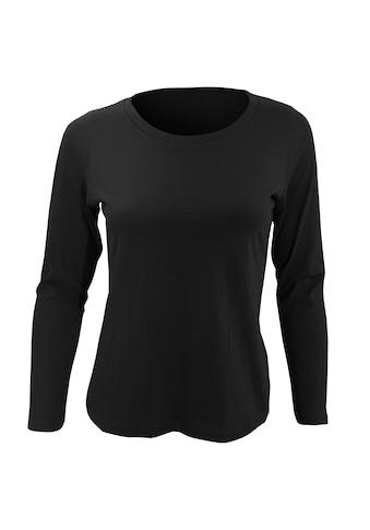 SOLS T-Shirt »Majestic Damen Longsleeve /, Langarm« kaufen