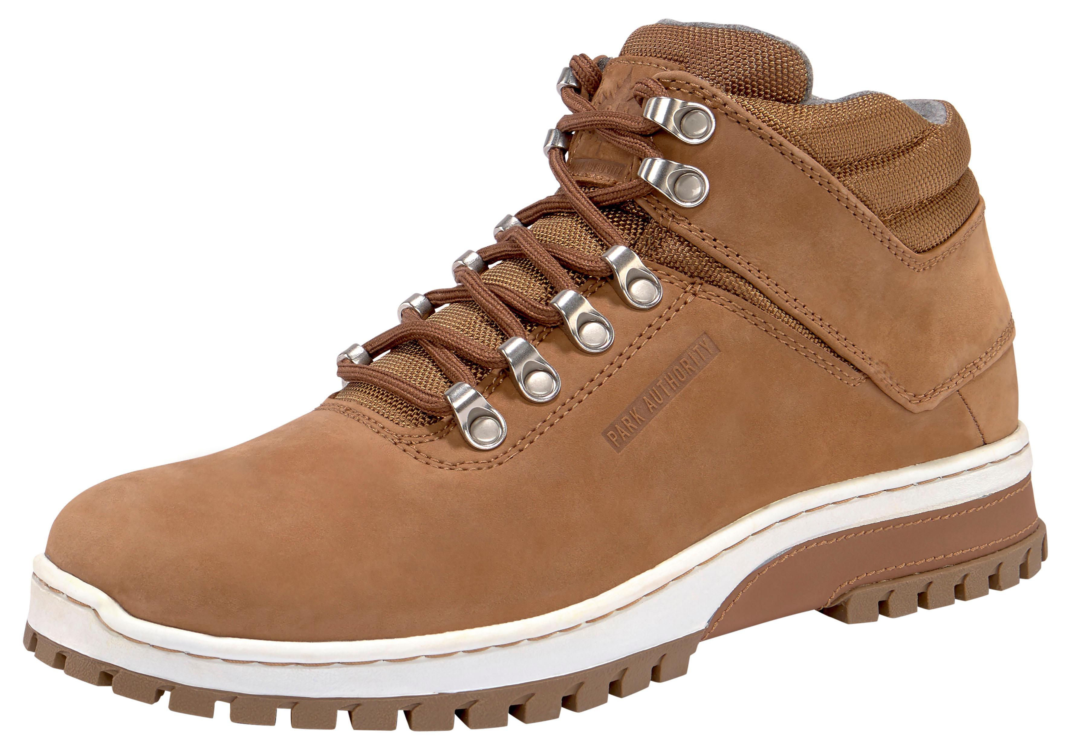PARK AUTHORITY by K1X Winterboots H1ke Territory Superior | Schuhe > Boots > Boots | Braun | Park Authority By k1x