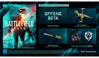 Electronic Arts Spiel »Battlefield 2042«, PlayStation 5 kaufen