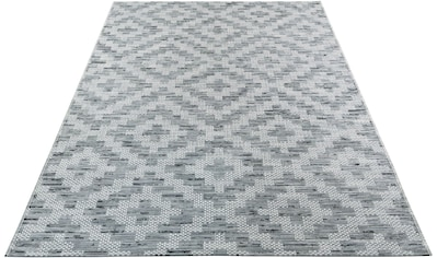 Teppich, »Creil«, ELLE Decor, rechteckig, Höhe 3 mm, maschinell gewebt kaufen