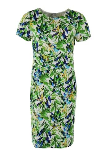 Hajo Feminines Sommerkleid Rundhals Halbarm kaufen